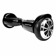 Swagtron T5 Kids Hoverboard Self Balancing Electric Scooter 2-wheel UL2272 Black