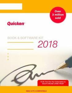 Quicken Willmaker Plus 2018 Edition: Book & Software CD