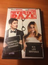 Wedding Daze (DVD) Jason Biggs, Isla Fisher...185