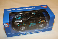 Port Adelaide Power 2017 AFL Official Supporter Collectable Model Car New