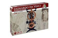Orologio di Leonardo da Vinci - Italeri