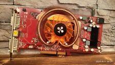 Club 3d HD 3850 AGP 512mb ddr3 tarjeta gráfica