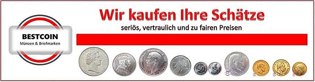 Michael Kaup Münzen Briefmarken Boutiques Ebay