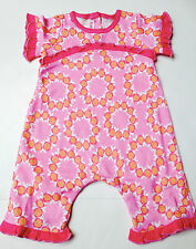 Baby Lulu Romper Size 9 months~New Tags~Kinsey Line~Cotton