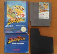 Gioco Duck Tales Nintendo Nes giochi