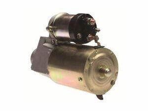 For 1996-1999 GMC C2500 Suburban Starter 36718PG 1997 1998 5.7L V8
