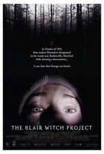 70290 The Blair Witch Project Movie Michael Williams Wall Print POSTER Affiche
