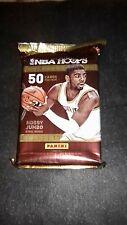 Panini NBA Hoops Jumbo Basketball Box (2013-14)