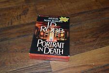 In Death: Portrait in Death 16 by J. D. Robb (2012, CD, Abridged)