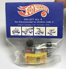 Hot Wheels Redline Fun Buggies Beddy Bye Sealed In Canadian Pack 1970s Zowee