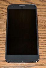 GOOGLE PIXEL XL 32GB BLACK UNLOCKED CLEAN ESN 2A85C, COSMETIC ISSUES - READ!!