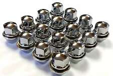 16 M12x1.5 Original Alloy Wheel Nuts Bolt With Floating Washer Ford Mondeo 07>13