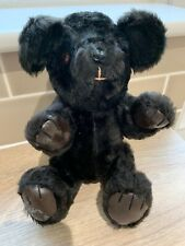 Dark Brown Teddy Bear