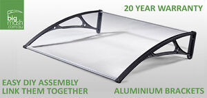 DIY/ALUMINIUM/OUTDOOR/DOOR/WINDOW/AWNING/COVER/PATIO/CANOPY/CLASSIC120