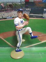 1989  BRETT SABERHAGEN Starting Lineup Loose Baseball Figure KANSAS CITY ROYALS