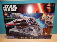The Force Awakens Millennium Falcon Sealed