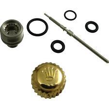 18k Gold Rolex Submariner 7mm Watch Crown Stem 703 Parts16613 16803 16618 3035