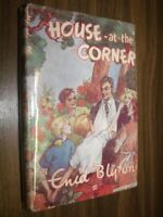 House-At-The-Corner Blyton, Enid  Published by Lutterworth, London (1959)