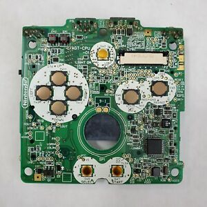 USA version- Tested OEM Nintendo GameBoy Advance SP AGS-101 Motherboard Game Boy