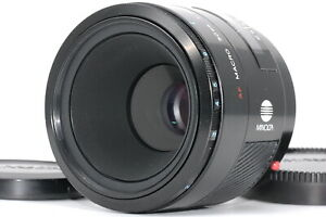 Excellent+++++ Minolta AF Macro 50mm F/2.8 Lens For Sony A Mount from JP DHL