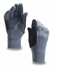 Under Armour Adult Liner Gloves Football Player Training Mens Windproof A172