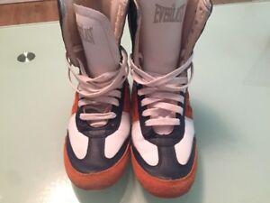 Everlast Shoes Sz 37
