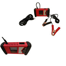 6 / 12V Automatic Battery Maintainer Charger Boat Car LCD Display
