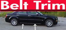 Chrysler 300c Chrome Side Belt Trim Door Molding 2005 2006 2007 2008 2009 2010 Fits Chrysler 300