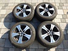 4 Alufelgen Autec Dodge Toyota 7,5x17 ET40 LK 5x114,3 Sommerreifen 215 60 17 _H