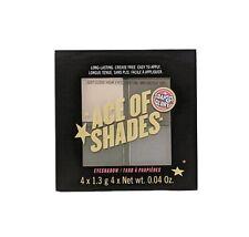 Soap & Glory Ace of Shades Eye Shadow Quad Smokey Dokey 0.04 oz