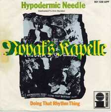 "NOVAK'S KAPELLE ""HYPODERMIC NEEDLE"" ORIG GER/AUS 1968 MONSTER ACID GARAGE"