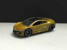 2017 Hot Wheels STH Super Treasure Hunt > '17 Acura NSX , Loose