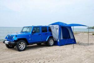 Napier 82000N Sportz Suv Tent