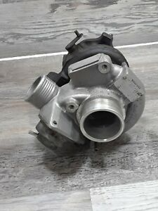 td04hl-16t Volvo Turbo charger t3/t4