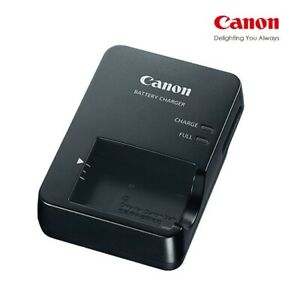 Canon CB-2LH CB-2LHE Battery Charger for NB-13L Li-Ion Batteries *9840B001*