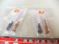 20 Bürstenpaare/Kohlen für alte Märklin H0 Loks #R1x2