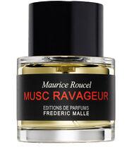 Frederic Malle - M. Roucel - Musc Ravageur 1.7 oz 50 ml Eau De Parfum NIB