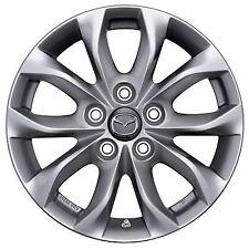 Genuine Mazda CX-3 Alloy Wheel - DD2F-V3-810