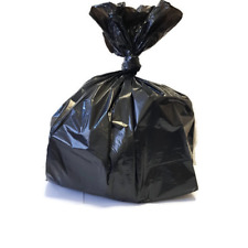 Heavy Duty BLACK EXTRA FORTE sacs poubelles sacs poubelles