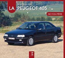 Revues et manuels pour automobile Peugeot