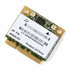 HP Mini Wireless Wifi N PCIe Card Atheros AR5BHB92-H AR9280 DV7 Series 300Mpbs