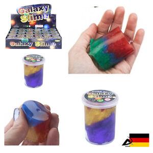 Galaxy Knete Schleim Slime Antistress Mitgebsel Knete Schleim HENN14308