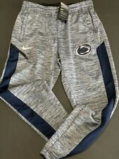 Nike Pants Penn State Lions Spotlight Training Basketball Pant Large L 36492X