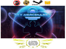 Sky Mercenaries PC Digital STEAM KEY - Region Free