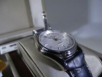 LIMITED EDITION Frederique Constant Automatic White Dial Mens Watch - Swiss Made