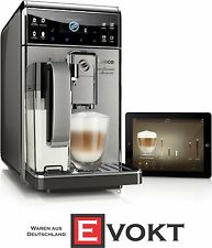 Saeco HD8977 / 01 GranBaristo Avanti coffee machine, App control * NEW * 8977 01