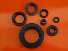 NEW HONDA CBX 1000 Engine Oil Seal Kit CBX1000 CBX