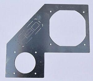 Dreambox 8000 HD Fan holder for 92 mm fan ( Price reduced ! )