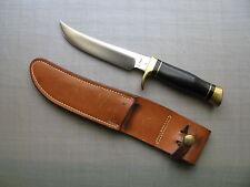 Vintage George GW Stone Custom Knife