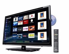 MEDION LIFE P12231 Full-HD Smart-TV mit LED-Backlight & integriertem DVD-Player